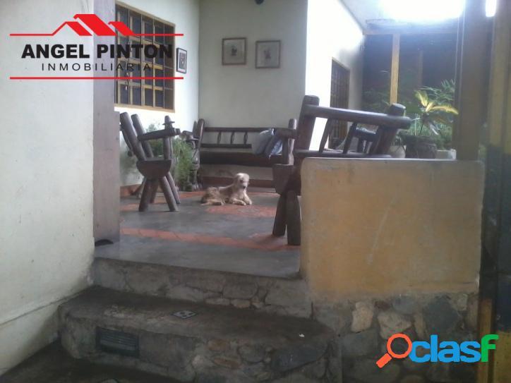 Casa en venta en el manzano barquisimeto api 2138