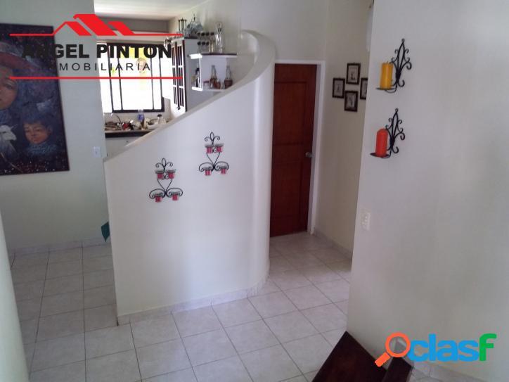 CASA VENTA EN CAÑA BRAVA LA MORA CABUDARE API 2209 2