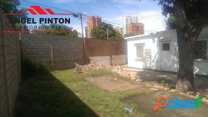 Casa en venta en el milagro maracaibo api 2383