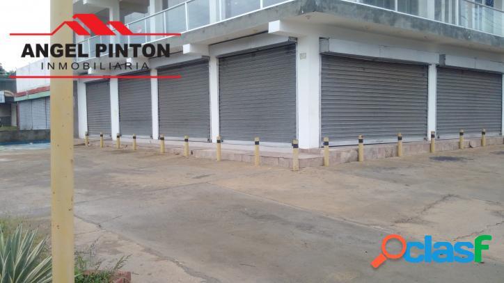 Local en alquiler av dr portillo maracaibo api 2474
