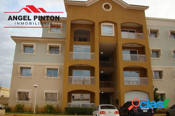 Apartamento venta canchancha maracaibo api 3307