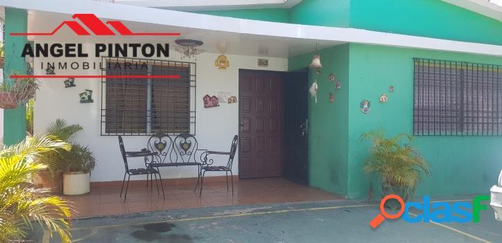 Casa venta los claveles maracaibo api 3279