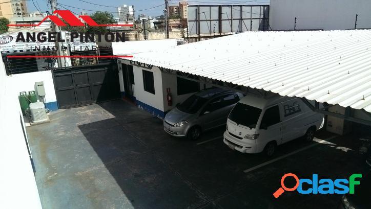 Local comercial venta av las delicias maracaibo api 3550