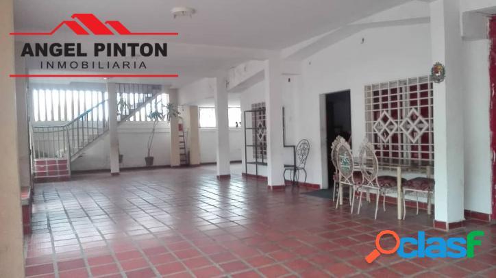 Casa venta urbanización san rafael maracaibo api 3780