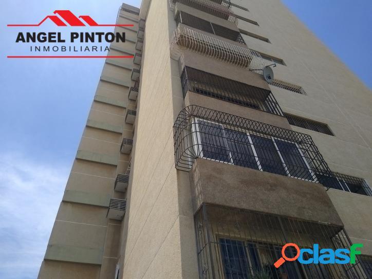 Apartamento venta av las delicias maracaibo api 3772