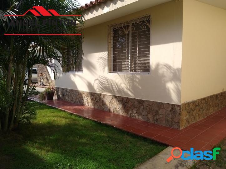 Casa venta canchancha maracaibo api 3776