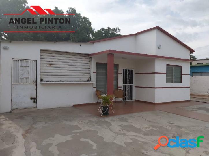 Casa venta en los claveles maracaibo api 3837