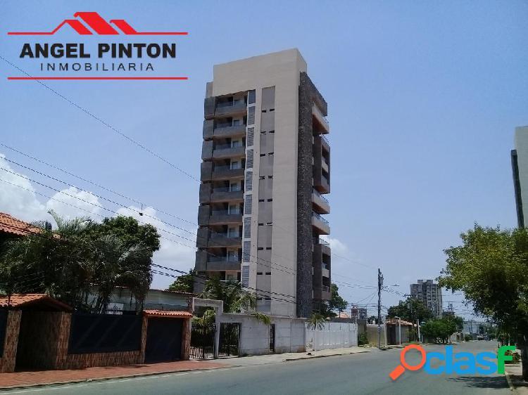 Apartamento venta tierra negra maracaibo api 4075