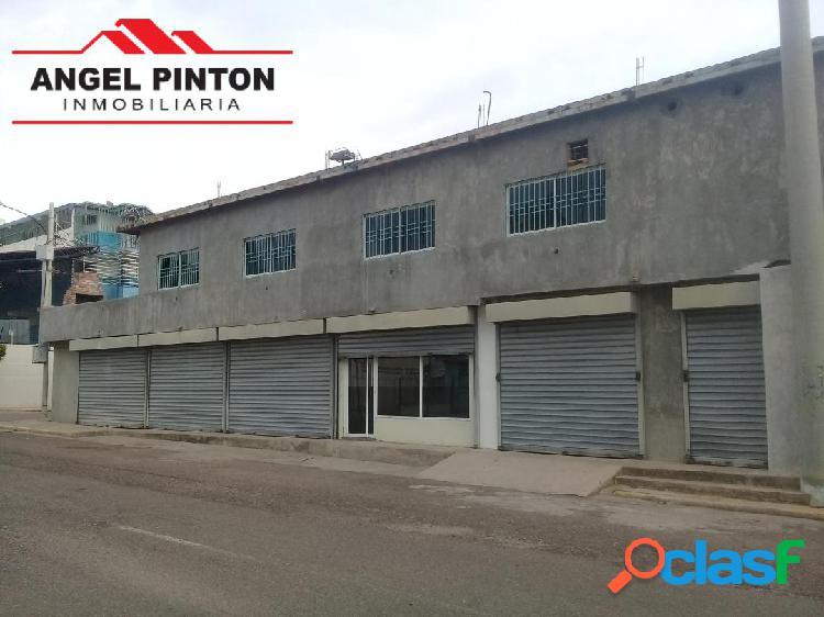 Local comercial alquiler pueblo nuevo maracaibo api 4048