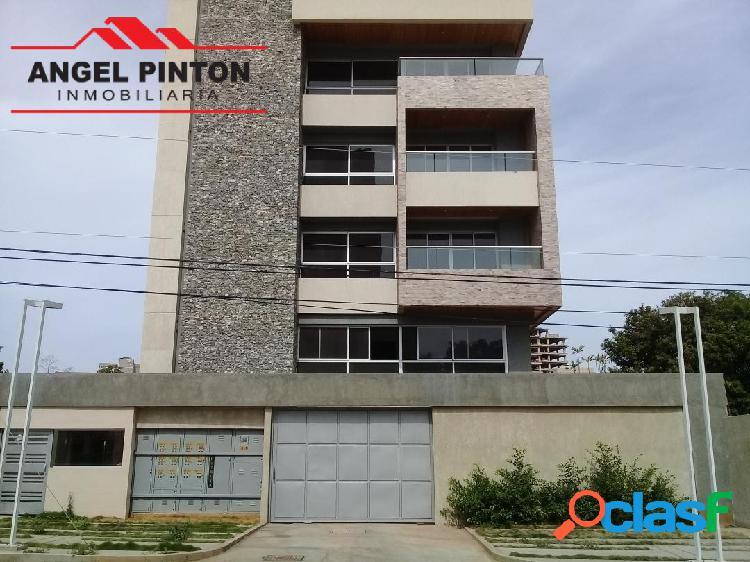 Apartamento venta tierra negra maracaibo api 4076