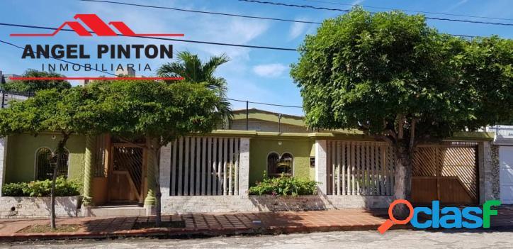 Casa venta las lomas maracaibo api 4101