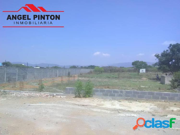 Terreno venta tamaca barquisimeto api 4103