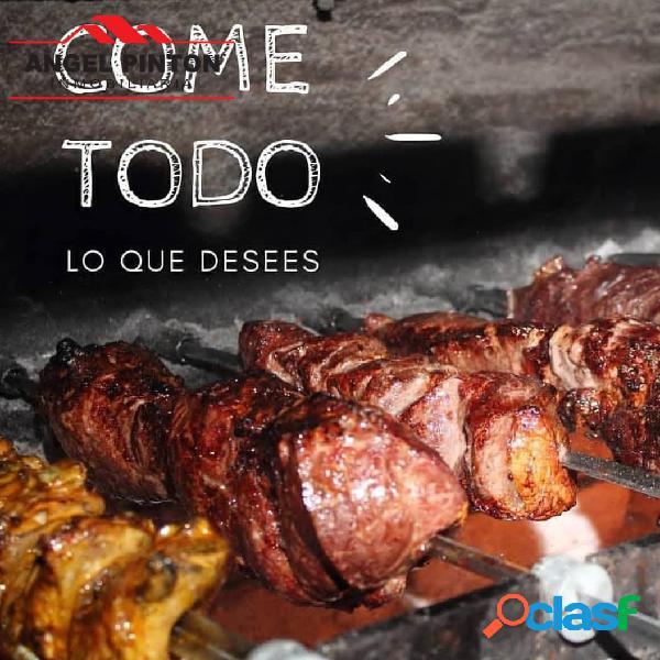 Restaurant venta autopista lara zulia api 4200