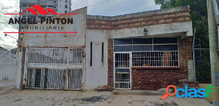 Terreno venta dr portillo maracaibo api 4193