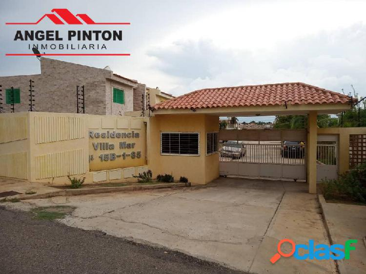 Casa venta isla dorada maracaibo api 4228
