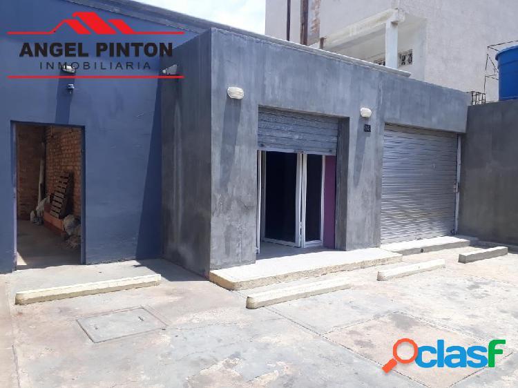 Local comercial venta dr. portillo maracaibo api 4263