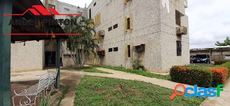 Apartamento venta buena vista cabimas api 4390