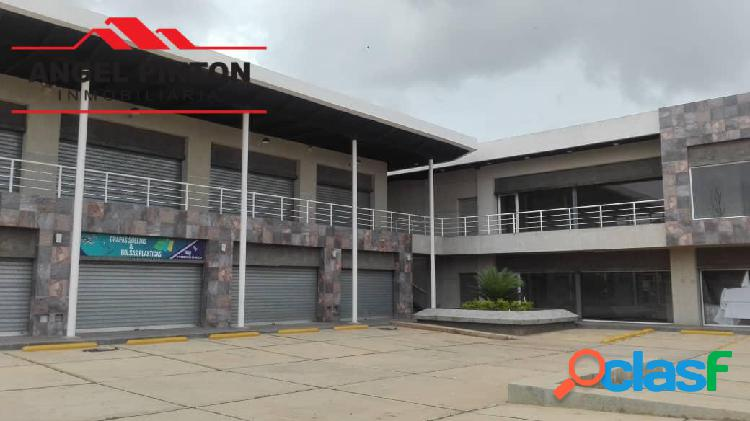 Local comercial alquiler barrio panamericano maracaibo api 4375