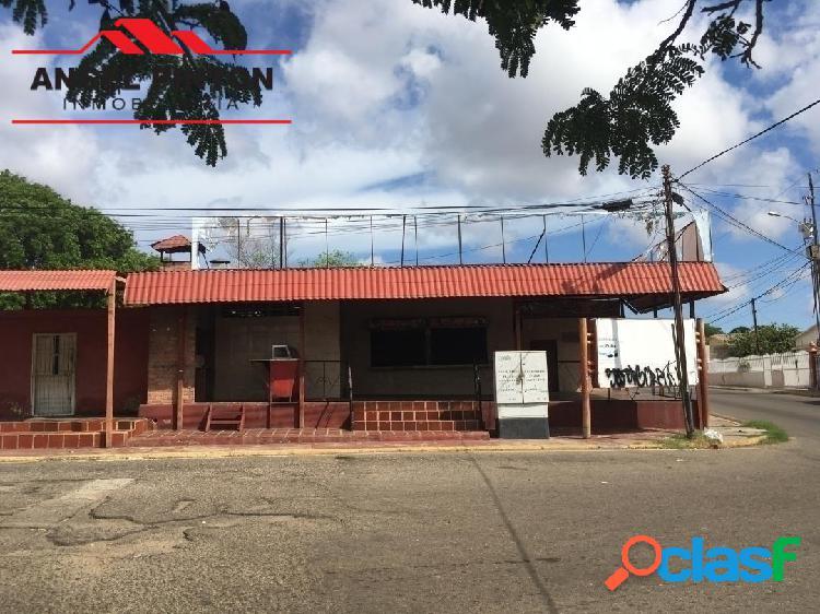 Local comercial venta barrio los andes maracaibo api 4401