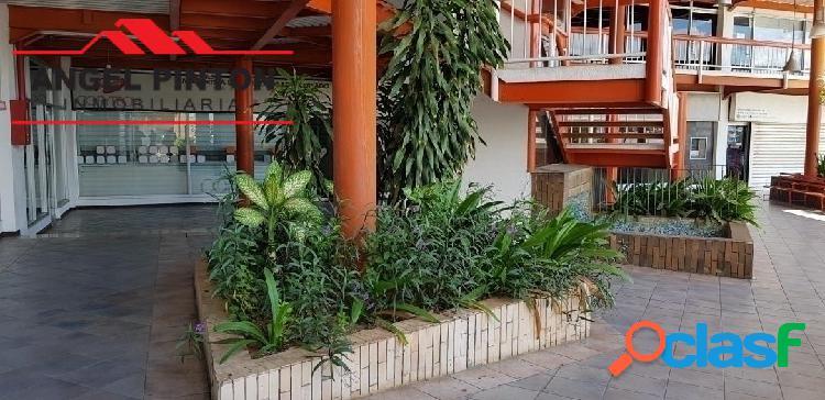 Local comercial alquiler av bella vista maracaibo api 4492