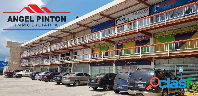 Local comercial alquiler av bella vista maracaibo api 4494