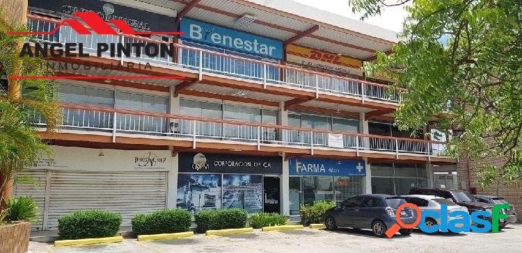 Local comercial alquiler av bella vista maracaibo api 4495