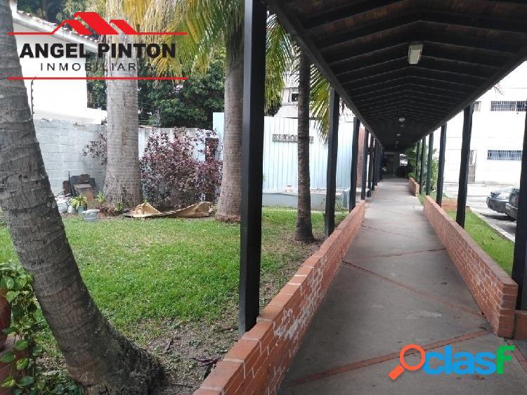 Apartamento alquiler av lara barquisimeto api 4524