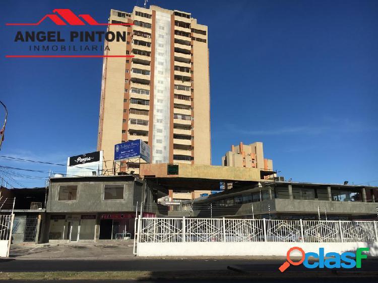 Local comercial alquiler bella vista maracaibo api 4567