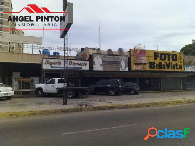Local comercial alquiler bella vista maracaibo api 4579