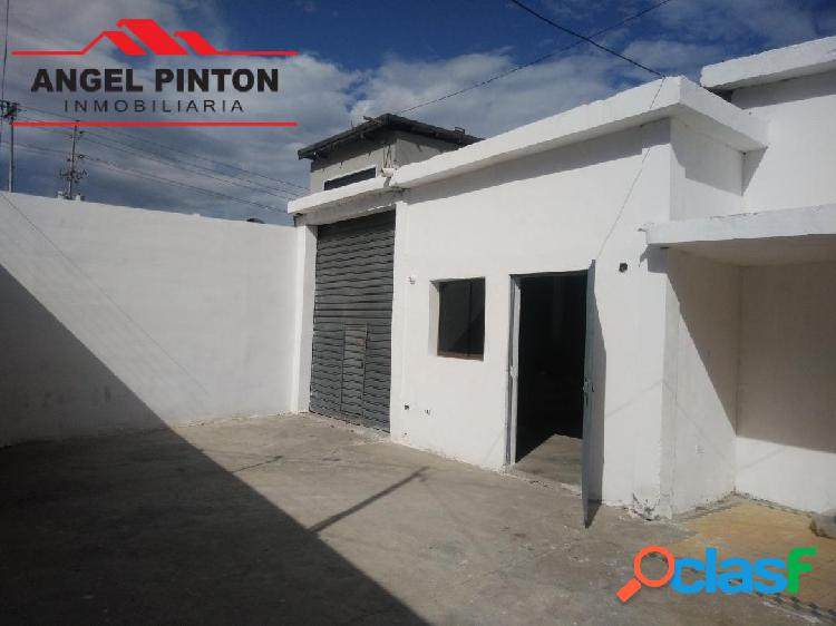Casa comercial venta zona oeste barquisimeto api 4597