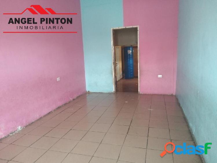 Anexo alquiler centro barquisimeto api 4739