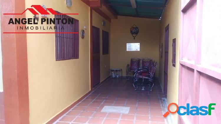 Casa venta francisco tamayo barquisimeto api 4777