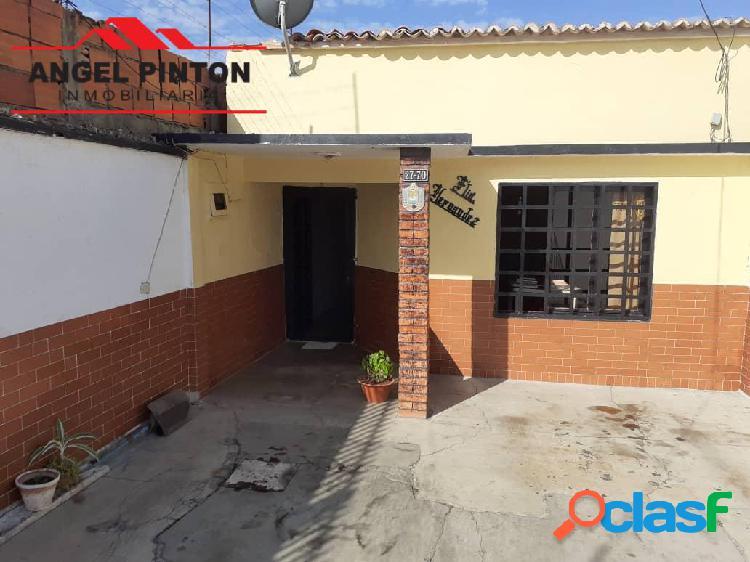 CASA VENTA SIMON RODRIGUEZ BARQUISIMETO API 4820 1