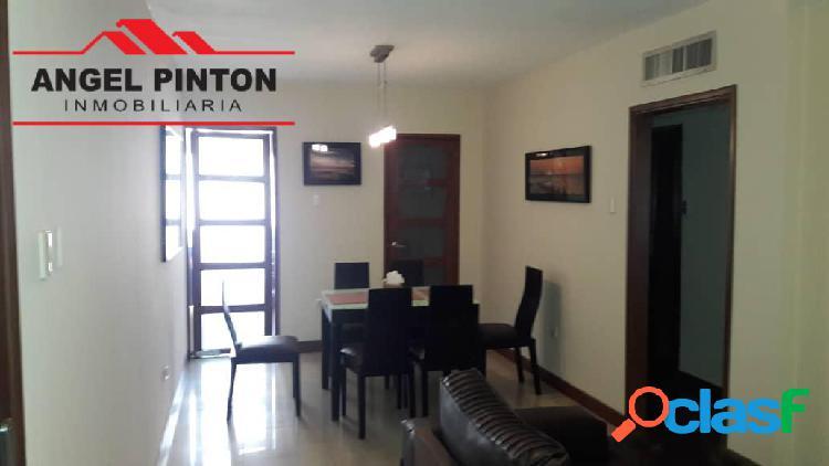 Apartamento alquiler milagro norte maracaibo api 4862