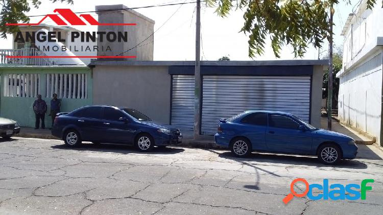 Local comercial venta san francisco la popular api 4892