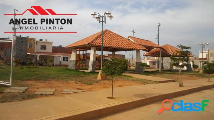 Casa en venta villa anauco san francisco api 4913