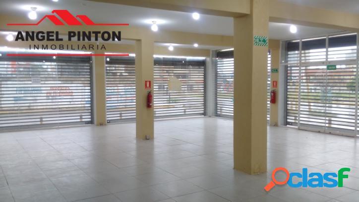 Local comercial alquiler av dr portillo maracaibo api 4897