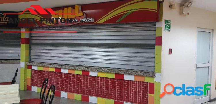 Local comercial alquiler av las delicias api 4942