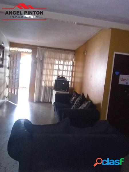Casa venta la ruezga norte barquisimeto api 4986