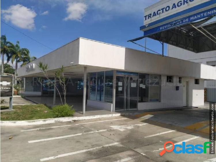 Comercial en alquiler centro de bqto jm 20-8291