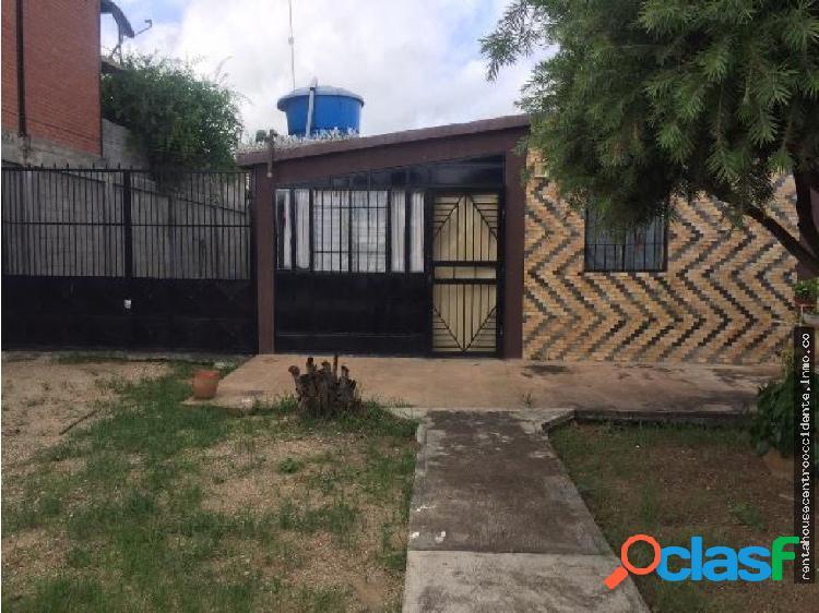 Casa en venta zona norte barquisimeto