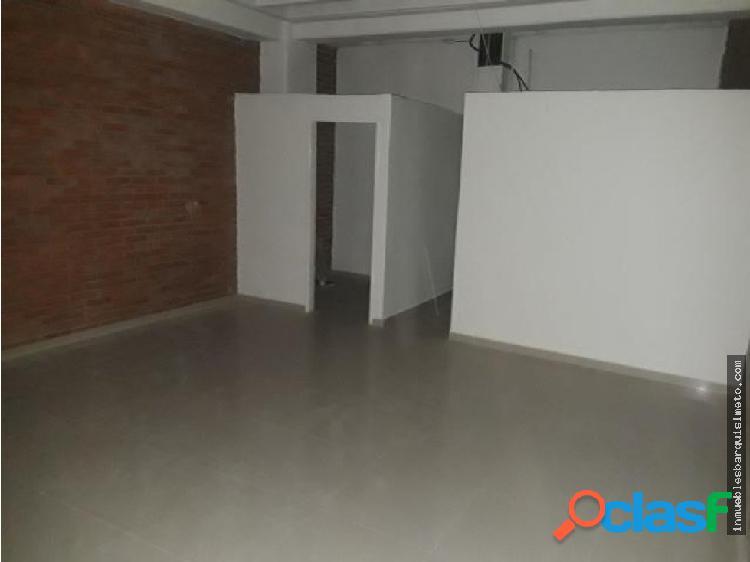 Comercial en alquiler centro de bqto jm 20-2075