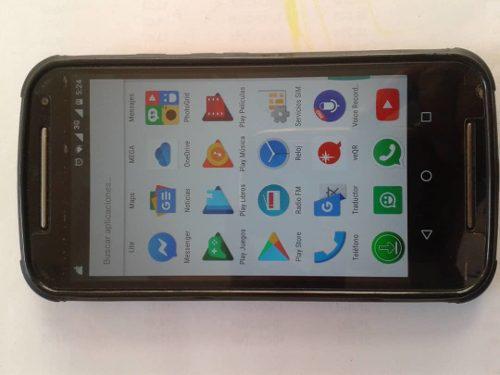 Motorola G2 Segunda Generación