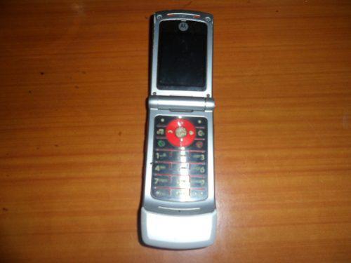 Motorola rok 5 para repuestos