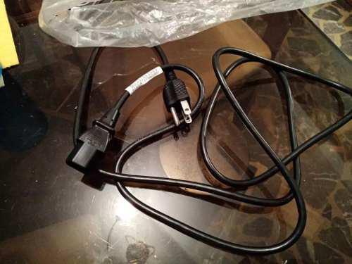 Cable Corriente 3 Pines 18awg Computadora Minero, Monitor $7
