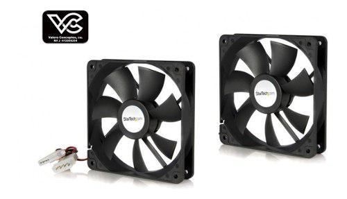 Fan cooler de 9x9 para pc nuevo pack de 2