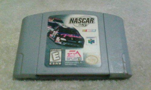 Oferta En Juegos De N64