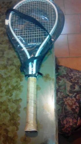 Raqueta De Jugar Tenis Spalding