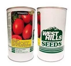 Semillas de tomate west hills rio grande importadas