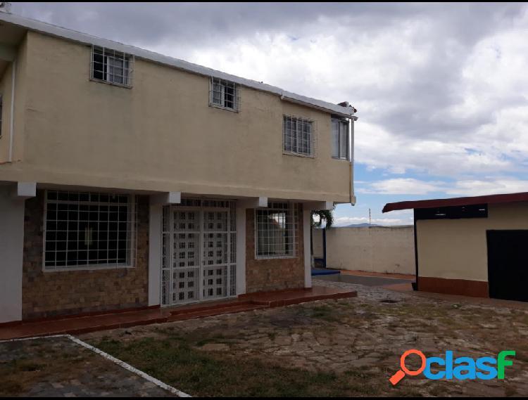 RAH: 19-14220. Casa en venta en Cabudare